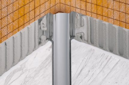 3. Cove-shaped Profiles: Schluter®-DILEX-EHK