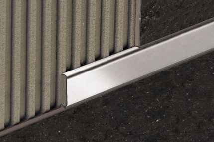 4. Decorative Profiles: Schluter®-DESIGNLINE