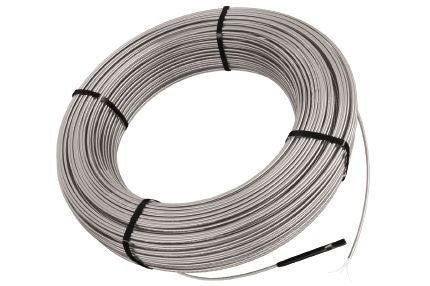 2. Electric heating cables: Schluter®-DITRA-HEAT-E-HK